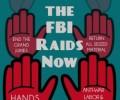 FBI Expands 'Witch Hunt' Against Antiwar Activists