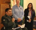 ICE is deporting a decorated and wounded veteran Muhammad Zahid Chaudhry