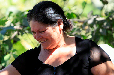 Women at the Forefront of Grassroots Organising in El Salvador