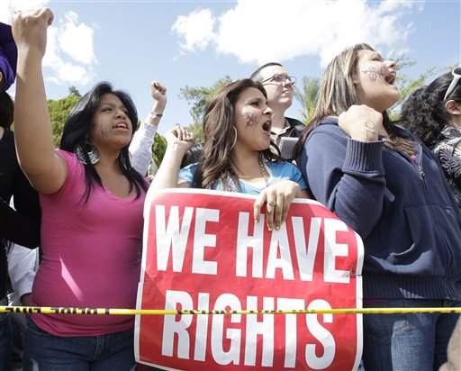 Unfair to Immigrants, Costly for Taxpayers