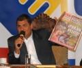 Correa Seeks Tighter Control of Press & Courts in Ecuador Vote