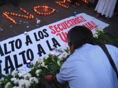 Mexican Family Tragedy at the Epicenter of U.S. Aid and Military Abuse