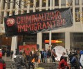 Occupy movement takes protest straight to the banks
