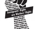 D17 Rally and March – Immigrant Rights ARE Worker Rights