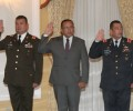 FMLN Swept from Public Security Cabinet, Replaced by Officials and Military Officers Close to the US