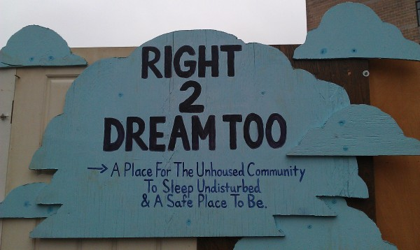RIGHT 2 DREAM TOO RALLY AT CITY HALL – Feb 1st!