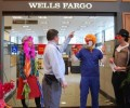 Celebrating Wells Fargo's 160th Birthday!