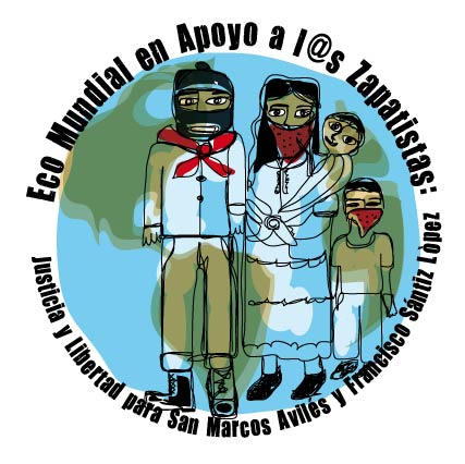 Occupy Portland and Solidarity with San Marcos Aviles, Chiapas