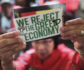 There is No Good Faith: The Green Economy, Climate Change, and Reimagining Social Movements