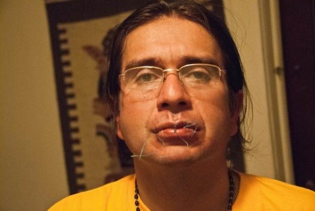 GM Worker Willing to Die Seeking Labor Justice