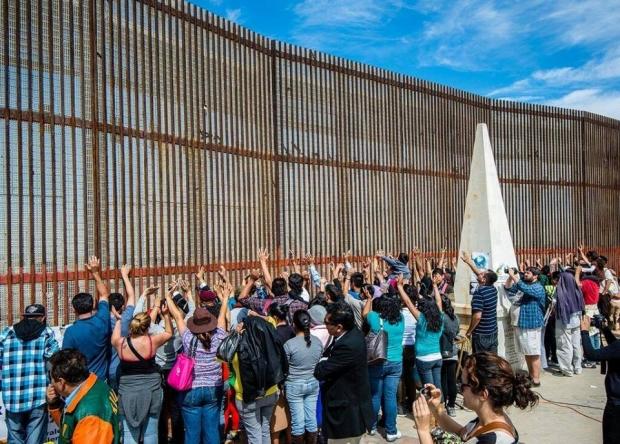 Immigration Reform Continues Border Militarization