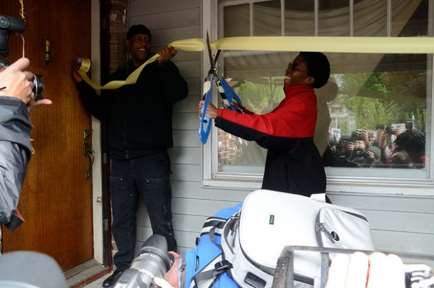 Successful Home Reclamation Under Threat as Alicia Jackson El Faces Pressure from Court