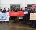 No to Fast Track for the TPP